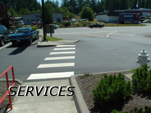eagle asphalt sealcoating services