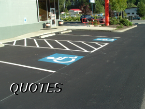eagle asphalt sealcoating quotes